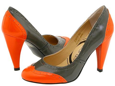Leah's shoes